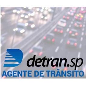 Curso Detran - Agente De Transito Neaf