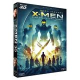 Blu-ray 3d X-men Días Del Futuro Pasado -days Of Future Past