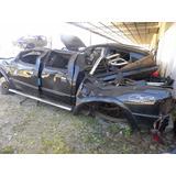 Sucata Ford Ranger 2.8 4x4 2004