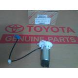Bomba De Gasolina Toyota Yaris 2007-2013 Original 100%