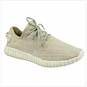 Tenis Masculino adidas 360 2017 Yeezy Boost Sapatenis + Fret