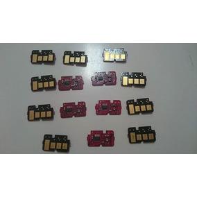 Chip Unidade Imagem Samsung Mlt-r204 Sl-m3325 / M3375