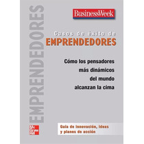 Libro: Casos De Exito De Emprendedores - Pdf