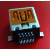 Conector Carga 10 Pinos Blu Alcatel E71 Importado Modelo V3
