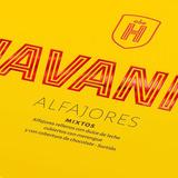 Alfajores Havanna Caja X12 Docena / Mismo Gusto