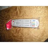 Control De Movistar Tv. 636 Y 646v