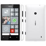 Telefono Celular Nokia Lumia 520 Whatsapp Instagram