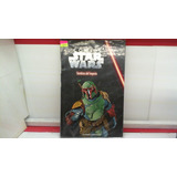 Dr.veneno Comics Star Wars Sombras Del Imperio Invs#25