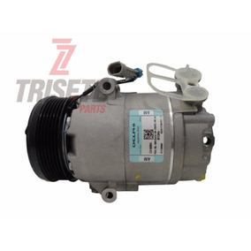 Compressor Ar Condicionado Zafira 2001 Até 2012 Original