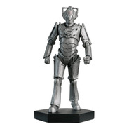Doctor Who - Cyber Controller - Miniatura
