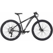 Bicicleta Absolute 12v Wild 29 Preto E Cinza Suspensão Ar