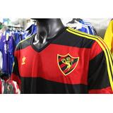 Camiseta adidas Originals Talla L Sport Recife Talla L Xdx