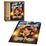 Rompecabezas Puzzle Harry Potter Colección Sorcerers Stone