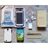 Samsung Galaxy S4 Gt I9500 Libre 8 Núcleos 16gb Android 5.0