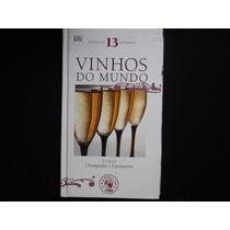 Adega Veja Vinhos Do Mundo - Curso Champanhe E Espumantes 13
