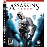 Assassin S Creed Ps3 Digital