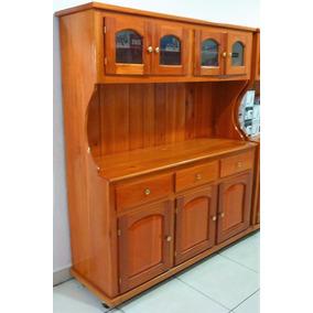 Alacenas de madera nuevas en yucat n en mercado libre m xico for Alacenas de madera