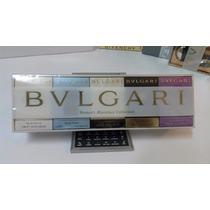 Bvlgari Miniaturas - Collection Feminino 5ml