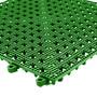 Piso Flexivel (pvc) Verde 30x30cm (caixa Com 9 Un)