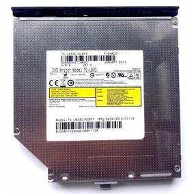 Gravador Dvd Rw Notebook Acer 5517 5532 Ts-l633 Sata