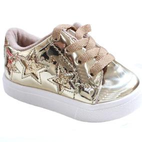 Sapato Casual Molekinha 2118.103 - Dinca