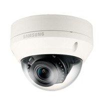 Camara Ip Samsung Tipodomo 2mp Hd Ir D/n Vídeo Análisis/an