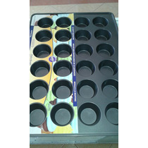 Molde Para Cupcakes Wilton