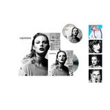 Taylor Swift Reputation Fan Pack
