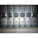 Control Remoto Tv Cyberlux Original Para Modelo Tcmc-1414