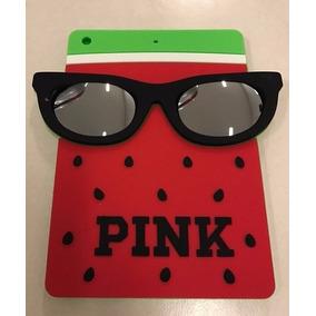 Capinha Capa Case Ipad Mini 1 2 3 Melancia Oculos 3d Luxo