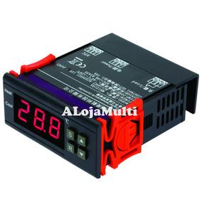 U9,6 Controlador Temperatura Termostato Digital Chocadeira
