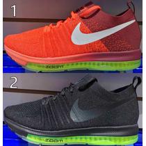 Tenis Zapatillas Nike Zoom Para Hombre Y Mujer Envio Gratis