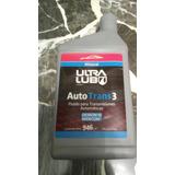Aceite Ultralub Trans 3 Dexron Iii Para Transm. Automática