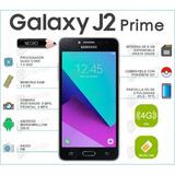Samsung Galaxy J2 Prime 8gb - Movistar - Nuevo En Caja