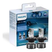 Kit Led Philips Csp 6500k 12v 24v Canbus Compacto