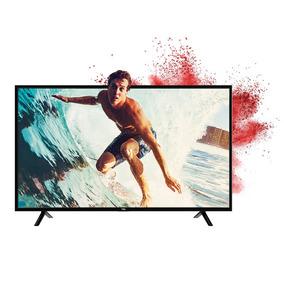 Led Tcl 50 Pulgadas 50p62us 4k Smart Tv