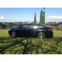 Hyundai Sonata 2014 Impecável!!!! Carro De Estrada!!!!
