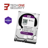 Disco Rígido Western Digital 1tb Purple Video Vigilancia