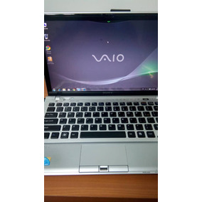 Laptop Sony Vaio I5 8gb Disco Solido