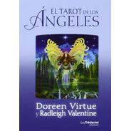 El Tarot De Los Ángeles  - Doreen Virtue - Español