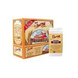 Red Mill Gluten Harina De Arroz Blanco De Bob, De 24 Onzas (