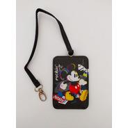 Etiqueta De Bagagem Disney Mickey