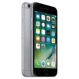 Celular Libre Apple Iphone 6 Gris 32gb