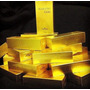 Ótimos Perfumes Traduções Gold Hinode Importados 100ml