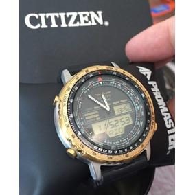 Citizen New Wingman C080 Ouro