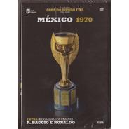 100 Dvds Copa Do Mundo Fifa Para Revenda!!!!