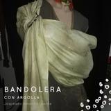 Bandoleras Con Argollas