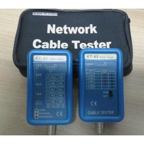 Cable Tester Lan Rj45