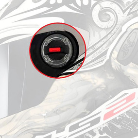 Reparo Botão Para Capacete Ls2 Ff358