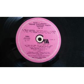 Lote De Discos De Vinilos Pato C Creedence Bee Gees